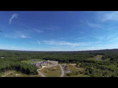TBS Discovery FPV - Stonybrook Middle School Westford MA 2013-09-15