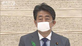 安倍総理「一日も早く」10万円給付の迅速な実施を(20/04/20)