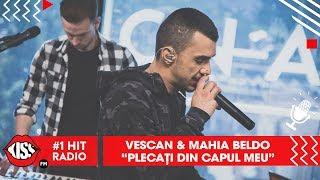 Смотреть клип Vescan Ft. Mahia Beldo - Plecați Din Capul Meu