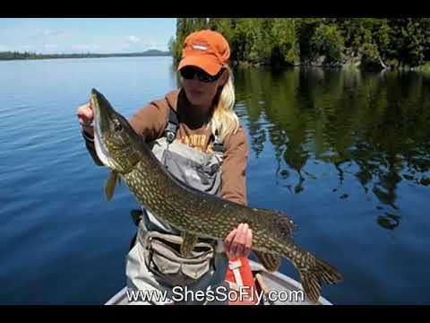 Simms women 39 s headwater waters women 39 s fishing gear youtube for Simms fishing products