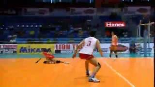 PLDT vs Cagayan SVL 11 All Filipino