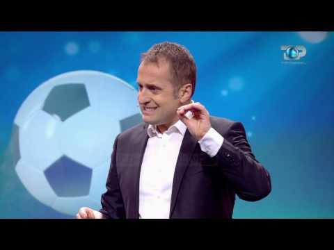 Procesi Sportiv, 13 Nentor 2016, Pjesa 1 - Top Channel Albania - Sport Talk Show