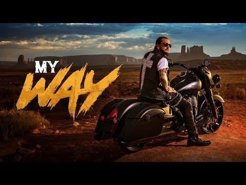 Crucifix - My Way
