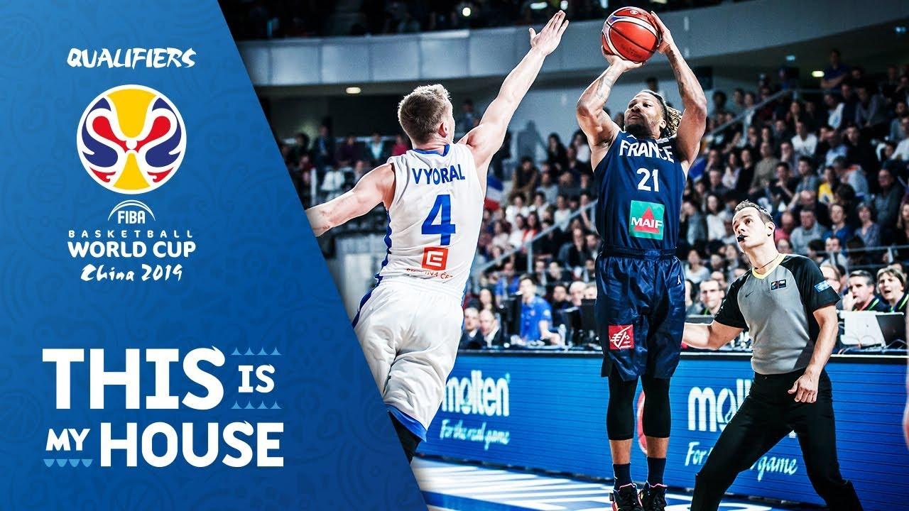 VEF Riga v Peristeri winmasters - Highlights