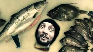 NU DANS TA DOUCHE (Hippocampe Fou) - Teaser