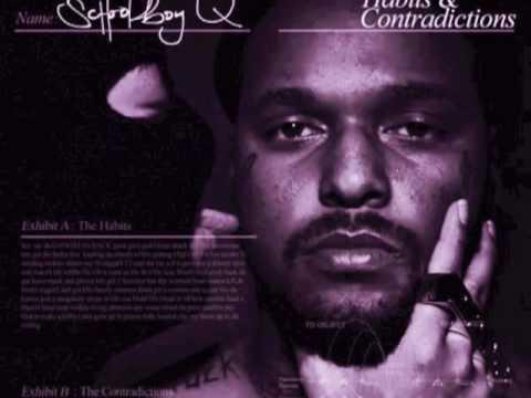 ScHoolboy Q Feat. Kendrick Lamar - Blessed (Chopped & Screwed by Slim K) (DL INSIDE!!)