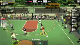 FreeStyle2 - Street Basketball Gameplay [PC] #21