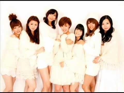 Berryz Koubou - Very beauty (Cover)
