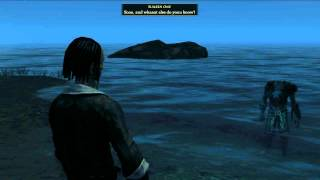 Risen 2 Gameplay Video 02