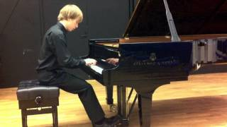 Mozart Sonata no 13 2