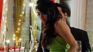 Radhika & Arjun Spent Sensational Evening  | Manmarziyaan