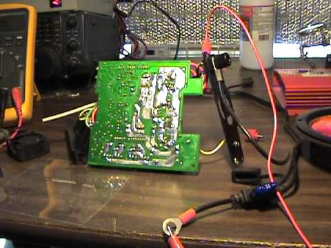 Light Bulb Trick Inverter Repair Youtube