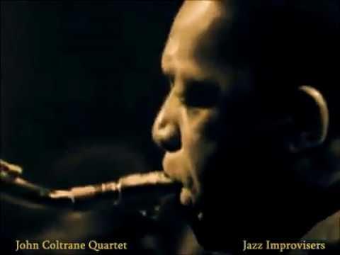 Naima | John Coltrane Quartet | Belgium 1965