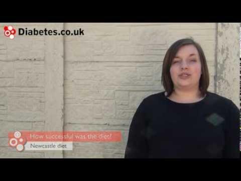 Newcastle Diet - 600 Calorie Diet