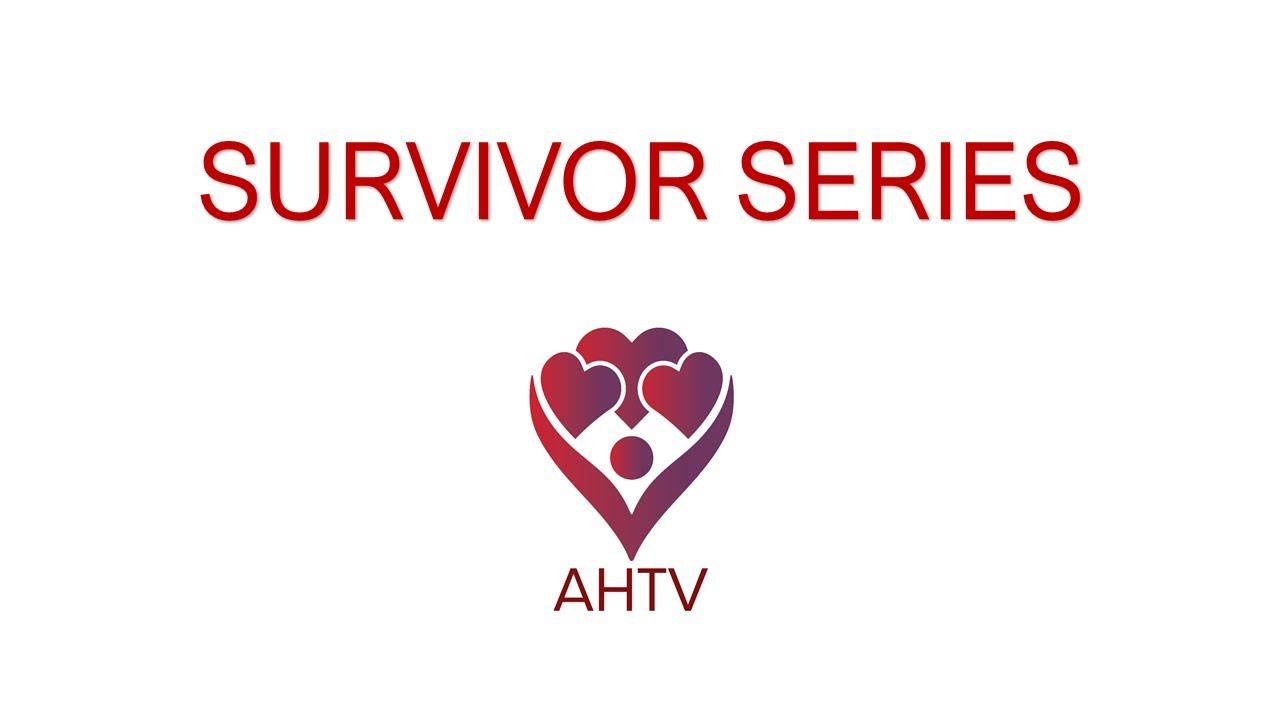 Survivor Story of Mark Prince, by his Caregiver/Wife, Karen