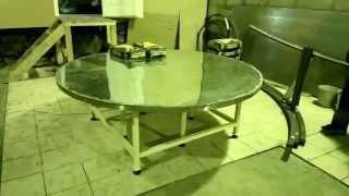 Столик усиленный поворотный(, 2013-01-06T10:42:49.000Z)