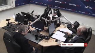 Ростислав Ищенко: Власть на Украине мыслит доисторически * Формула смысла (25.11.16)