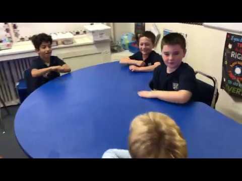 Vincent Smith School-We Go Together