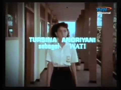 ACI Aku Cinta Indonesia Intro 1980an