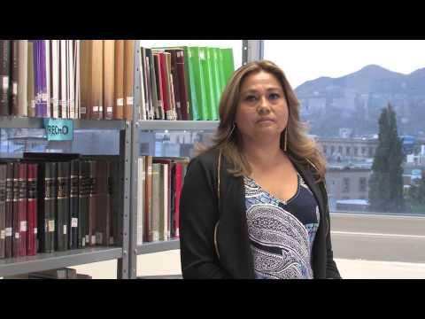 Testimonial Eva Guadalupe - Chihuahua 2015
