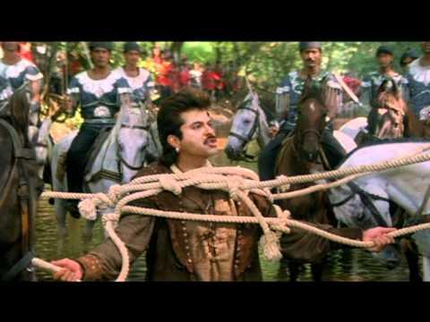 Download Naseeruddin Shah Captures The Prince - Rajkumar - Anil Kapoor - Madhuri Dixit