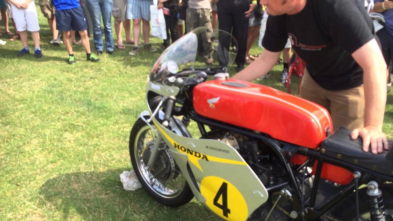 oakley bike festival
