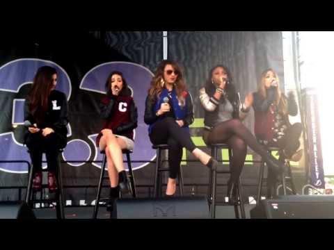 Fifth Harmony - Me & My Girls (Jingle Ball Tampa, FL)