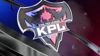 KPL春季赛第11周 QGhappy 2-0 eStar 第1场