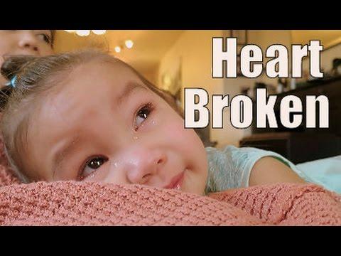 Heart Broken JB :( - January 25, 2015 -  ItsJudysLife Vlogs