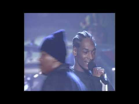Dr. Dre & Snoop Dogg - Nuthin But A G Thang (1993 MTV Movie Awards) mp3