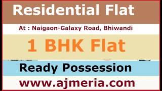 ResidentialFlat-at-naigaon-galaxy-road-bhiwandi-1BHK-flat-residential-property-ajmeria