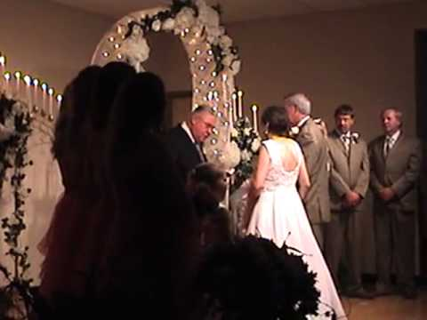 Shug And Tommys 50th Wedding Anniversary Vow Renewal