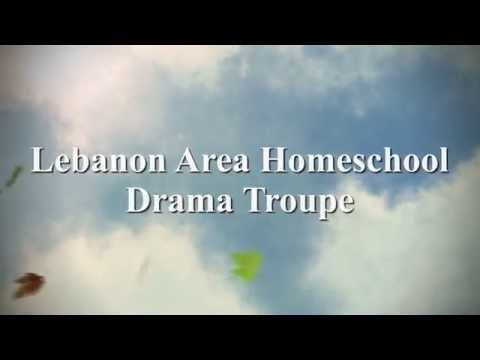 Trouble in Tumbleweed Lebanon Area Homeschool Drama Troupe YouTube