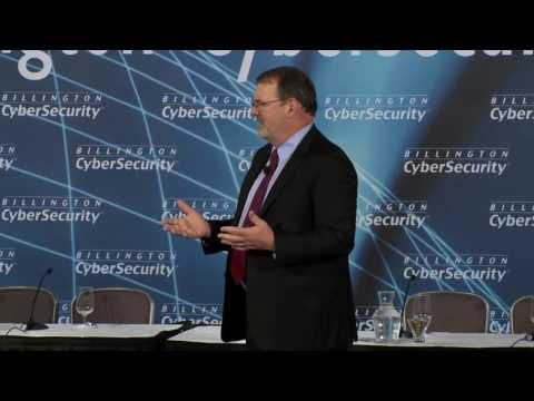 Federal CIO Tony Scott Keynotes at 7th Annual Billington CyberSecurity Summit