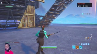 Ghoul Trooper And Going For High Kills! 20k Grind