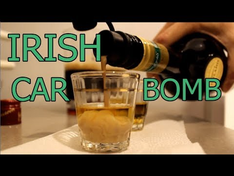 IRISH CAR BOMB SONG (OFFICIAL VIDEO)