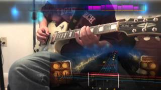 #Rocksmith 2012 Theme - Ubisoft (Lead) #Rocksmith 2014