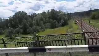 Напад на колону українських військових поблизу Слов'янська 28.06.14