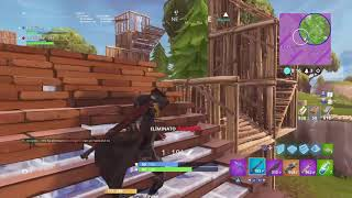 Fortnite Royal Victory with blackiss__-