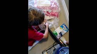Spring Cleaning With Ziploc Space Bags | Home Storage Essentials