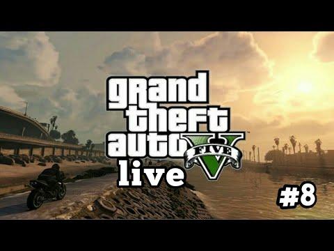Grand Theft Noobis V live[Ger]