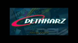 Dethkarz - Soundtrack: Grand Keys III