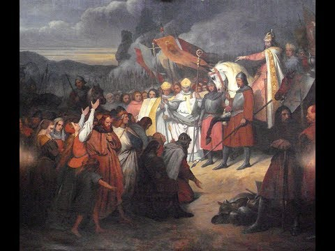 Bad things the church did   converting and persecuting pagans