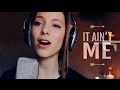 Download It Ain't Me - Kygo ft. Selena Gomez | Romy Wave (piano cover) MP3 song and Music Video
