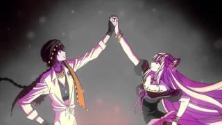 Клип из разных аниме часть 2 \ Arigato - Bot Clip from various anime