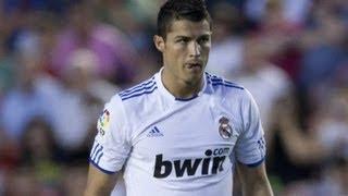 ❼★★♕Cristiano Ronaldo -  Balada boa Tche tche rere (NEW 2012) (HD)❼★★♕