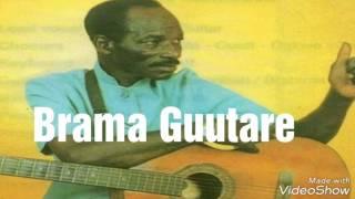 Brama Guitare,  Ssereddeni suite 1