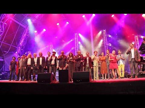 Songs an einem Sommerabend 2016 - BR Bayern Plus Audio