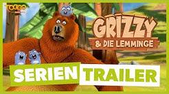Grizzy und die Lemminge| bei TOGGO von SUPER RTL