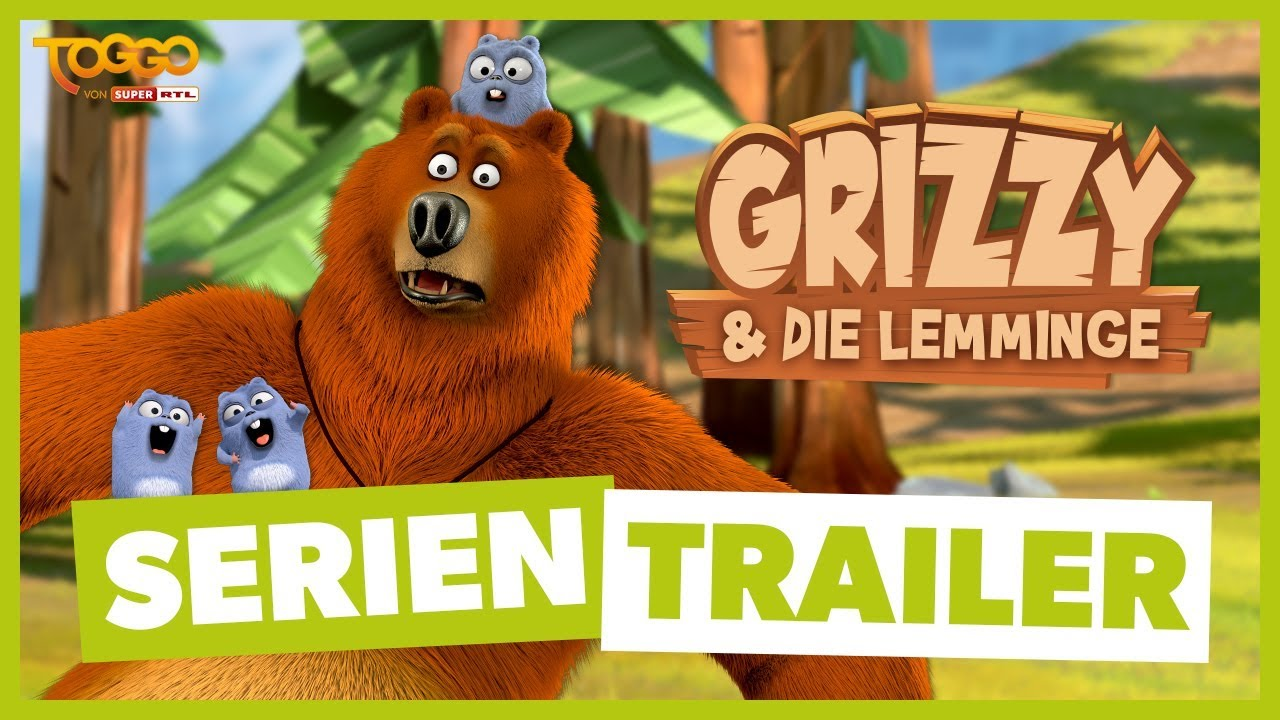Toggo Grizzy
